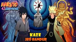 "Video thumbnail of ""Kaze (Naruto Shippuden opening 17) cover latino by Jeo Randur"""
