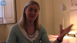 Becoming an Acupuncture Practitioner in Scotland - Fiona Wolfenden