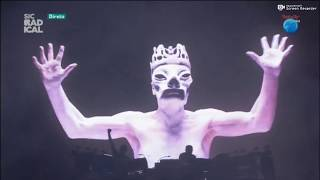 Mad As Hell (EBW12)   The Chemical Brothers LIVE @Rock In Rio 2018 LISBON   New Track