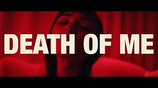 Brandon Jenner - Death of Me (Official Music Video)