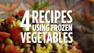 Top 4 Recipes Using Frozen Veggies   Recipe Compilations   Allrecipes.com