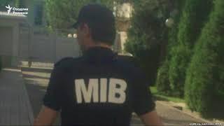 МИБ бошлиғи 32 ходимини ёппасига онасидан сўкди