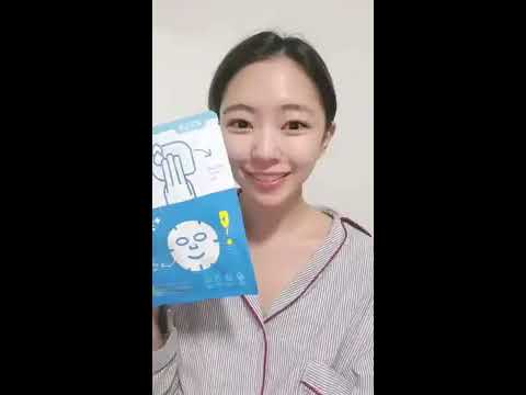 [Beauty Haul] MEDIUS 安瓶能量面膜 (保湿) 3片