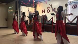 Canción a Mamá - Tercer Cielo