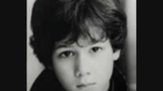 Nicholas Jonas -Crazy Kinda Crush on You