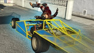 THIS IS JUST A FAIL! *RAMP CAR TROLLING!* | GTA 5 Funny Moments