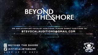 "Beyond The Shore Vocal Audition - Joshua ""blackjosh"" Frazier"