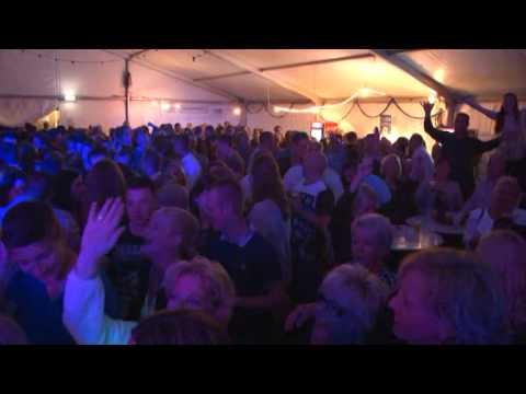 DSC Feestweek 2015 - Optreden Henk Bernard
