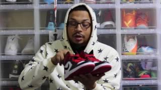 """Unboxing: Air Jordan 1 Retro """"Old Love"""""""