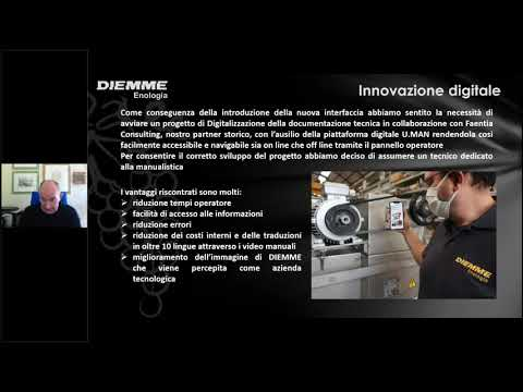 Automazione industriale, Filtrazione, Revamping