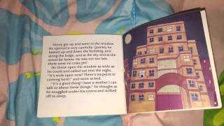 My daughter (8 year old) reading a book. Part 2