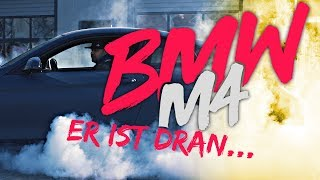 Download Youtube: JP Performance - BMW M4 | Er ist dran...