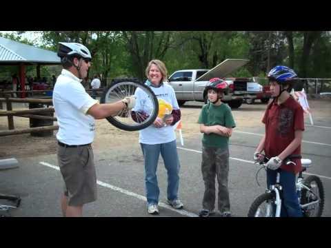 Prescott Alternative Transportation Bike Rodeo 5/11/11