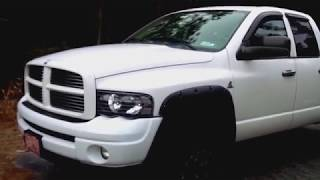 Guide to buying a 2003-2009 Ram diesel truck