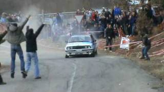 preview picture of video 'RALLY SANT JULIA 09'