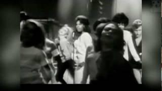 Dancing In The Street - R.E.S.P.E.C.T. (BBC Documentary 2/4)