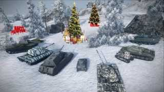 World of Tanks Movie - Christmas Nightmare