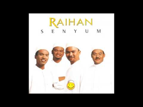 Raihan - 10 Malaikat Mp3