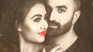 Zaya & Nada Engagement - Part 1