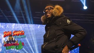 MoStack Performs Hit Track