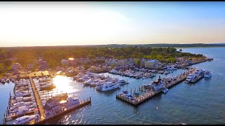 Experience Saybrook Point Inn & Spa | A Coastal Connecticut Inn