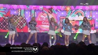 [MPD직캠] 레드벨벳 직캠 Ice Cream Cake RED VELVET Fancam Mnet MCOUNTDOWN 150326