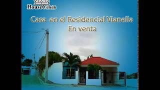 Casa en venta en el Residencial Vianella