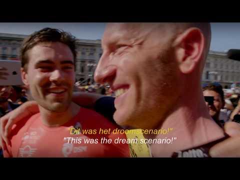 Van Emden krijgt Dumoulin in zijn team