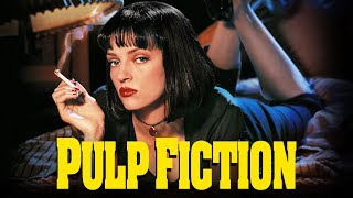 Pulp Fiction - Ketchup Joke
