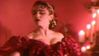 Madonna - La Isla Bonita (Official Music Video) - YouTube