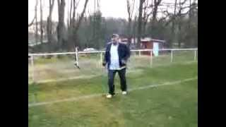 preview picture of video 'Janni the Fußballgott'