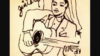 Django Reinhardt - My Melancholy Baby - Paris, 17.05.1939