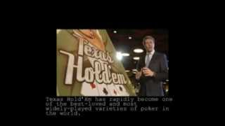 Poker Texas Hold'em Tutorial - How To Play Poker Texas Hold'em