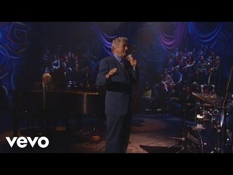 Tony Bennett - The Good Life / I Wanna Be Around (from MTV Unplugged)