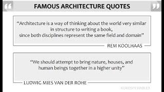 Famous Architecture Quotes 002