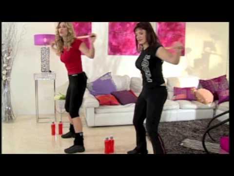 Esercizio su perdita di peso di fianchi in una posizione prona