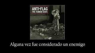 Anti-Flag - One People, One Struggle (Sub Español)