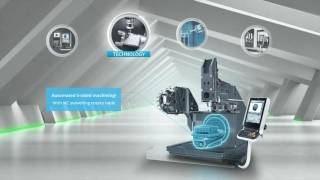 CMX U - basic universal milling machines