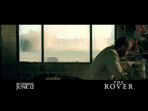 The Rover (International Trailer)