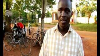 Matibabu Journey