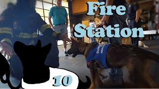 Fire Station 2.0 E10