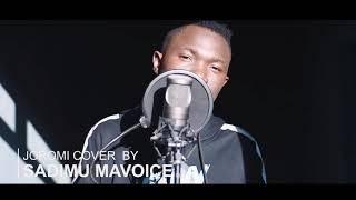 Simi  Joromi |cover By Sadimu Mavoice