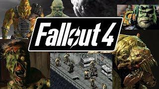 Das Problem mit Fallout 4´s Supermutanten