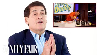 Shark Tank's Best Pitches Explained By the Cast | Vanity Fair