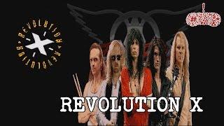 Revolution X - You're Gonna Love It, Episode 8