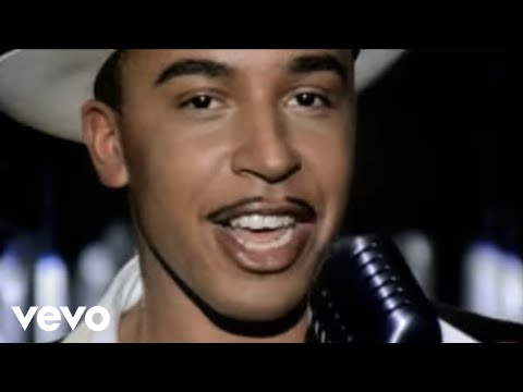 Lou Bega - Mambo No. 5 (A Little Bit of...) (Official Video)