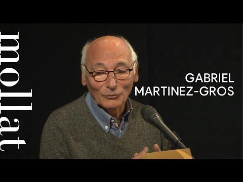 Conférence Gabriel Martinez-Gros - L'Empire islamique : VIIe-XIe siècle