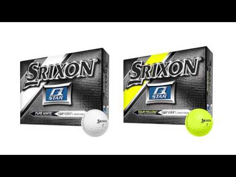 Which Srixon Golf Balls are best for which Golf Players