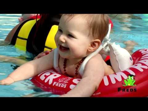 Fred Swimtrainer Kinderbadeshop.