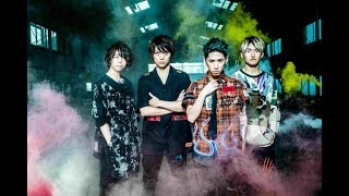 ONE OK ROCK   Push Back || Lirik Dan Terjemahan
